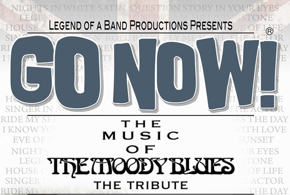 Moody Blues Tribute - Go Now photo