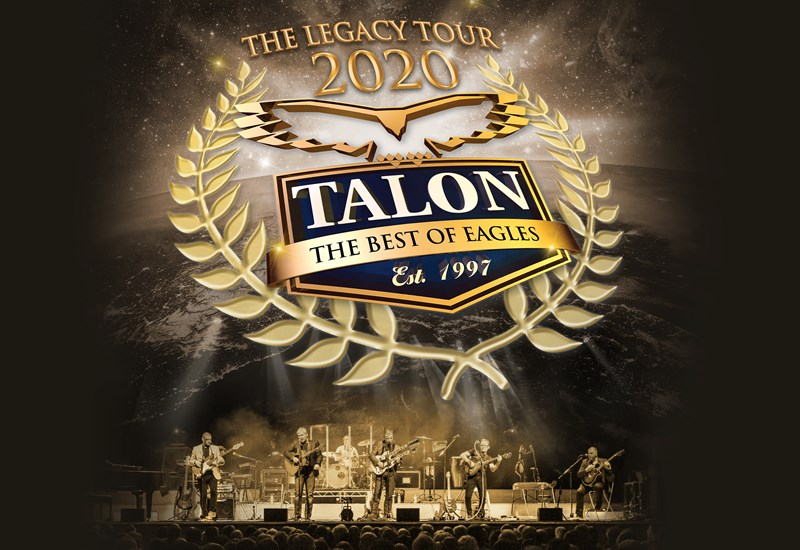Talon - The Legacy Tour 2020
