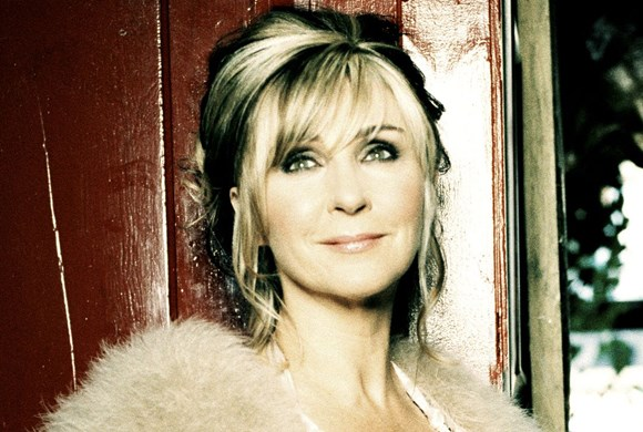 Lesley Garrett Image photo
