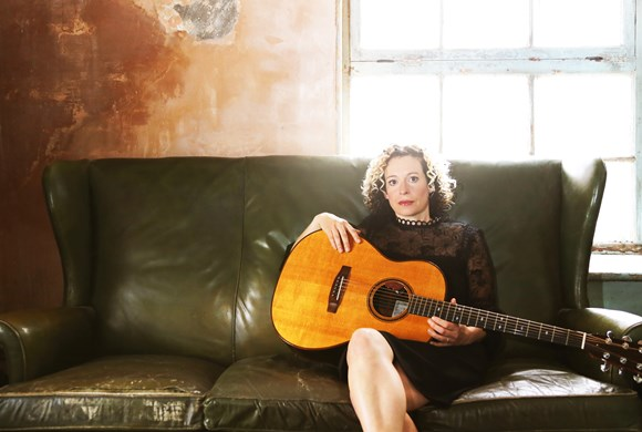 Kate Rusby photo