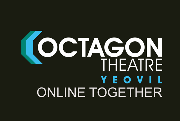 The Octagon online together logo