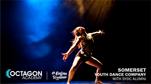 Somerset Youth Dance Company