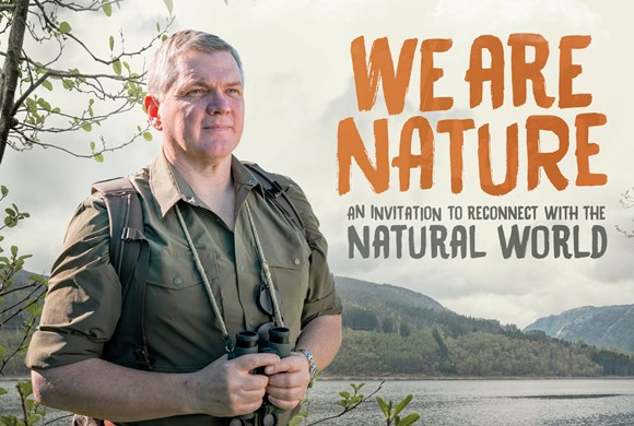 Ray Mears - We Are Nature