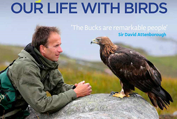 Live Stream - Lloyd and Rose Buck: Our Life with Birds photo