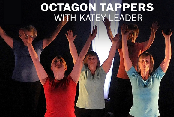 Octagon Tappers Online photo