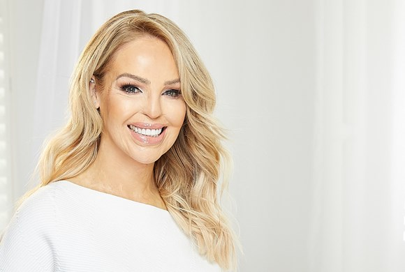 Katie Piper: From Surviving to Thriving photo