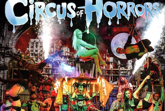 Circus of Horrors: Revamped and Rocking photo