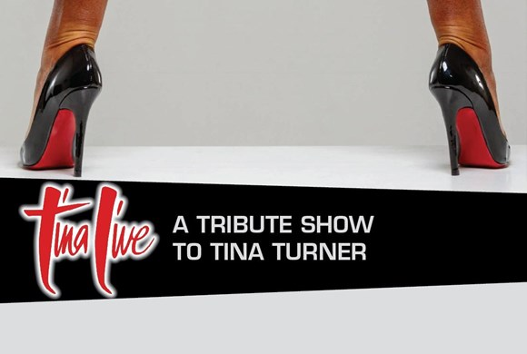 Tina Live - A Tribute Show To Tina Turner photo